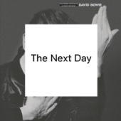 The Next Day cover art