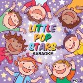 Little Pop Stars Karaoke, Vol. 2