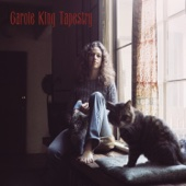 Carole King - Tapestry  artwork