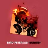 Burnin' - Single cover art