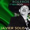 Boleros Mexicanos, Javier Solis