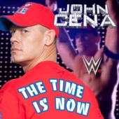 WWE: The Time Is Now (John Cena)