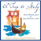 Steven Mitchell - Tendu (Gypsy Song from