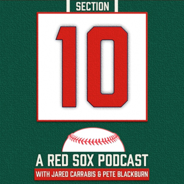 Episode 32 Winter Weekend From Section 10 Podcast On Podbay