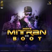 Mitran De Boot (feat. Dr. Zeus & Kaur-B)