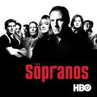 The Sopranos, Season 2 (iTunes)