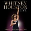 pochette album Live: Her Greatest Performances