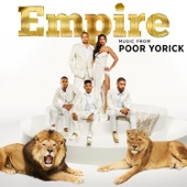 Empire Cast - Empire: Music From 'Poor Yorick' - EP  artwork