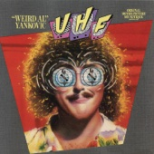 UHF (Original Motion Picture Soundtrack) cover art