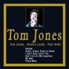 Tom Jones, Tom Jones, Sandra Locke & Paul Anka