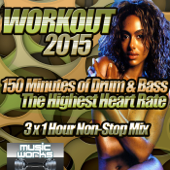 Workout 2015 Drum and Bass - The Ultra Dubstep Bass Trap & Eltronica Fabulous Cardio Fitness Gym Work Out to Shape Up