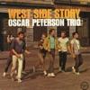Tonight  - The Oscar Peterson Trio