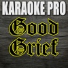 Good Grief (Originally Performed by Bastille) [Instrumental Version] - Single