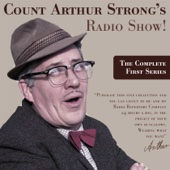 Count Arthur Strong's Radio Show! The Complete First Series