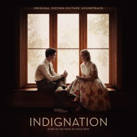 Indignation (Original Motion Picture Soundtrack)