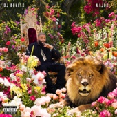 DJ Khaled - For Free (feat. Drake)  artwork