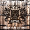 THIS IS HOW WE ROCK - EP ジャケット写真