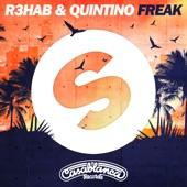 Freak - EP
