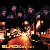 Blackstreet - Love's in Need artwork