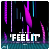 BROWN, Peter - Feel It (Peter Brown Club Mix)