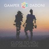 Close to You (feat. Daniel Ahearn)