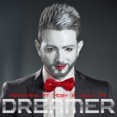 Dreamer (feat. Moby & Ally Fy) - EP
