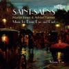 Saint-Saëns: Music for Piano Duo and Duet
