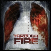 Breathe - Through Fire Cover Art