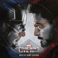 Captain America: Civil War - Official Soundtrack