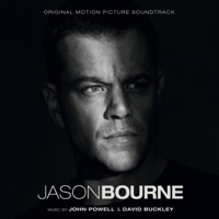 Jason Bourne - Official Soundtrack