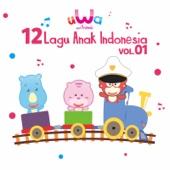 12 Lagu Anak Indonesia, Vol. 1