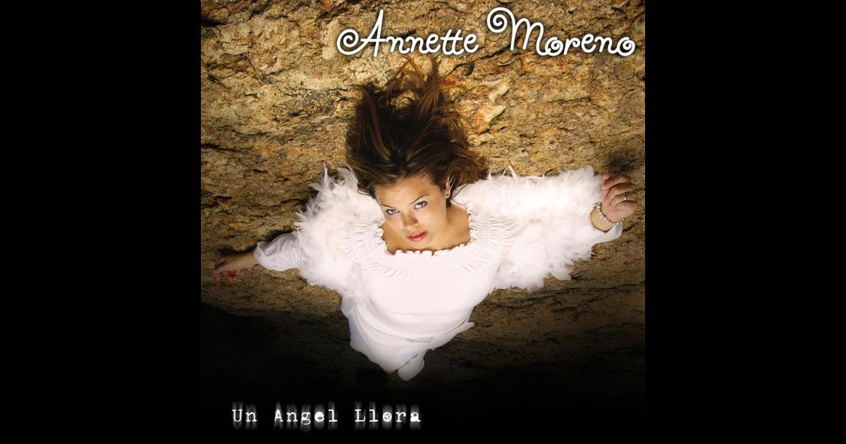 Annette moreno en apple music for Annette moreno y jardin un angel llora