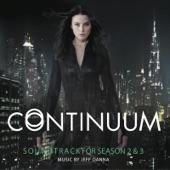 Continuum/コンティニアム サントラ