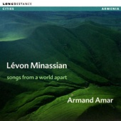 Songs From a World Apart - Armand Amar & Levon Minassian