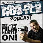 Indie Film Hustle - Inside the Edit with Paddy Bird - EP