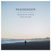 Passenger - Anywhere  artwork
