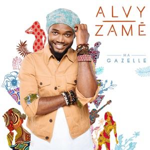 Alvy Zamé - Ma gazelle