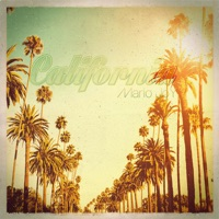 California - Single - Mario Joy