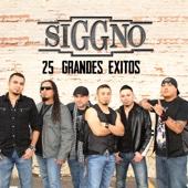Siggno - 25 Grandes Éxitos (2006-2012)