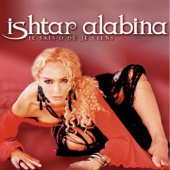 Alabina - Je sais d'où je viens artwork