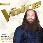 The Complete Season 10 Collection (The Voice Performance) - Laith Al-Saadi, Laith Al-Saadi