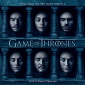 Ramin Djawadi - Game of Thrones: Season 6 (Music from the HBO® Series)