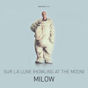 Milow - Sur la lune