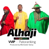 Alhaji (Red Gold Green)