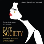Café Society (Original Motion Picture Soundtrack)