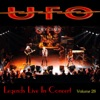 Legends Live In Concert, Vol. 28: UFO, UFO