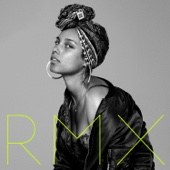 Alicia Keys x Kaskade - In Common (Remix) [Radio Mix] artwork