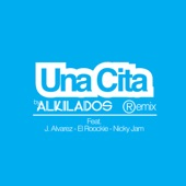 Una Cita (Remix) [feat. J Álvarez, Nicky Jam & El Roockie] - Single