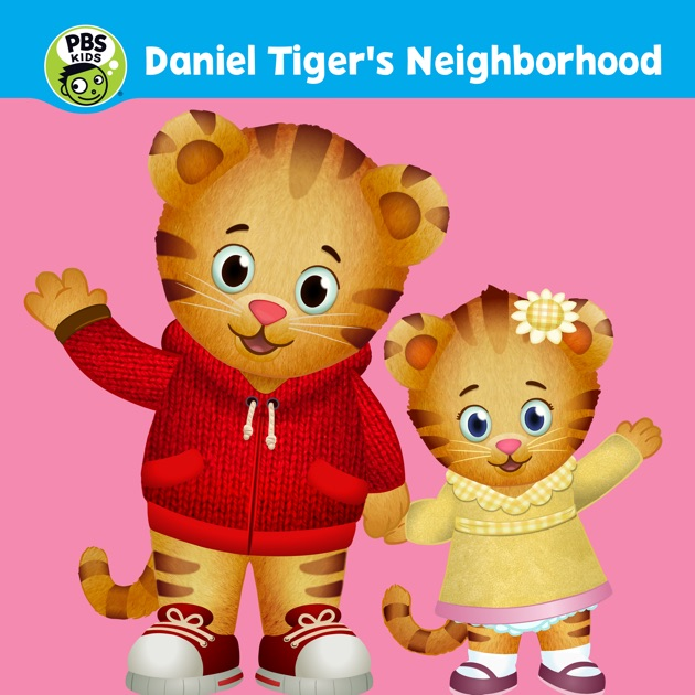 This is a picture of Effortless Daniel Tiger Pictures