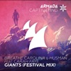 Giants (feat. Carah Faye) [Festival Mix]